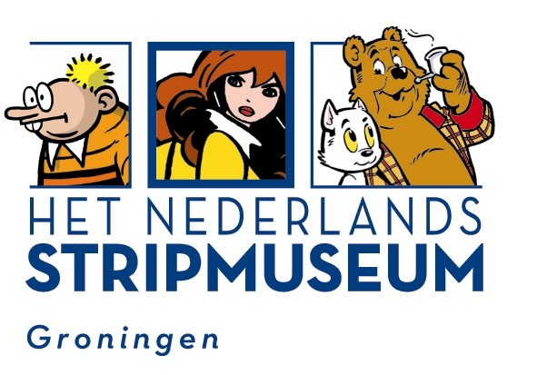 Nederlands Stripmuseum Groningen