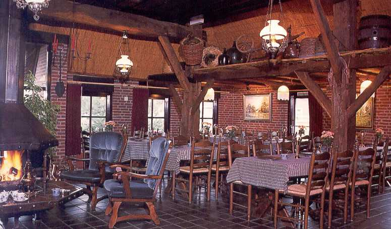 Restaurant-t-Maotie