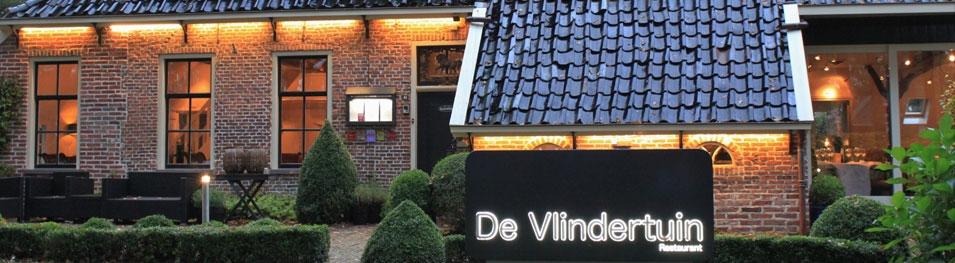 Restaurant de Vlindertuin