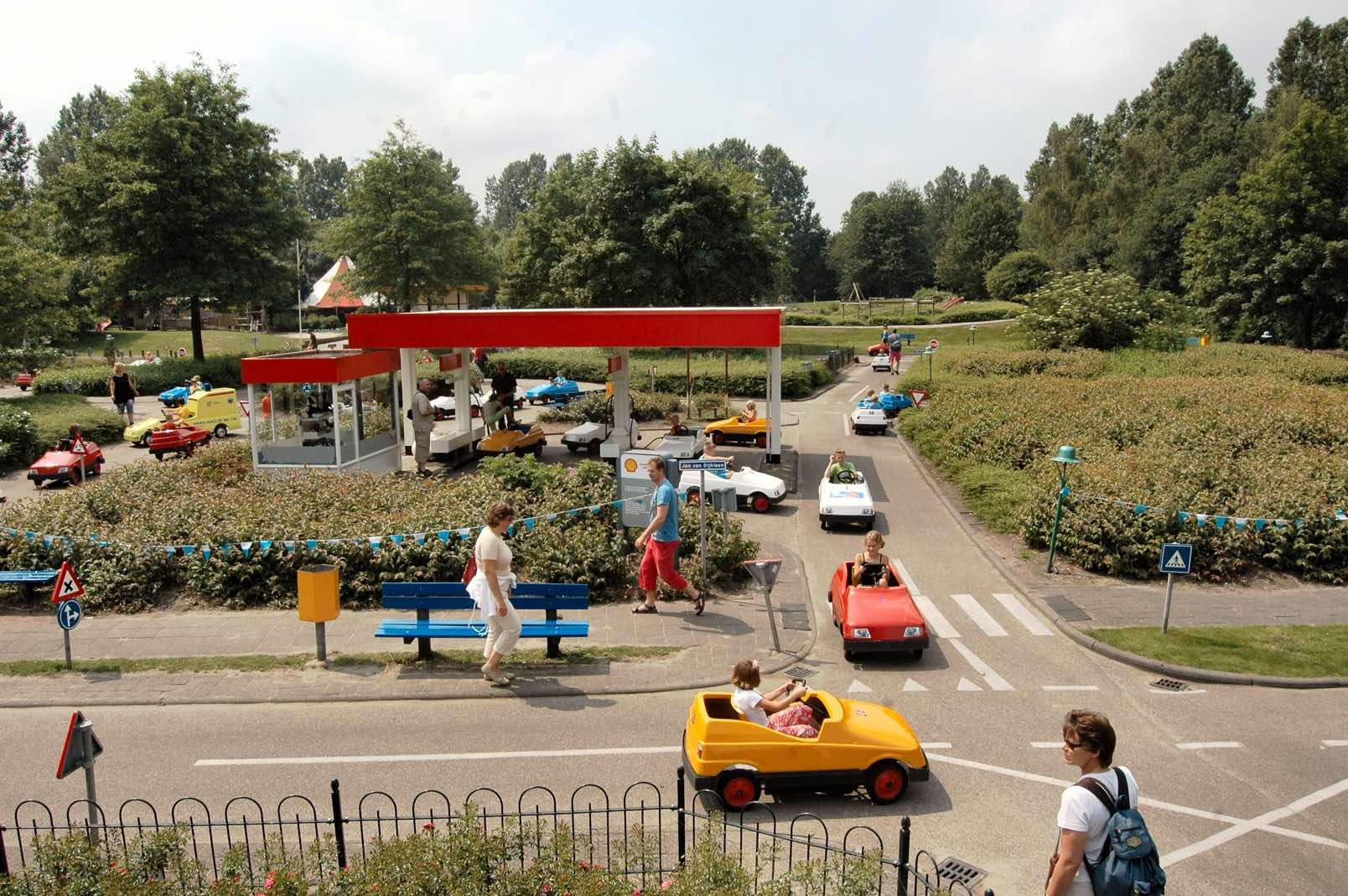 Verkeerspark-Assen